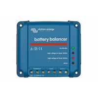 Battery balancer Victron