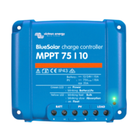 Blue Solar MPPT Solar Charge Controllers