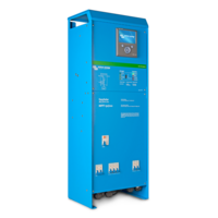 EasySolar Inverter with MPPT with Color Control Panel