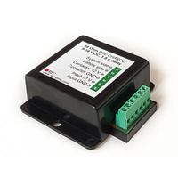 REC Pre-charge Resistor and Relay 9-18V