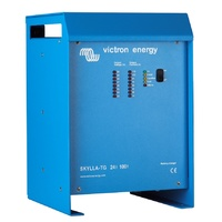 Skylla-TG 24/100 (1+1) Uin 230VAC/45-65Hz CE  Charger Victron