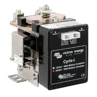 Cyrix-i Intelligent Battery Combiner 12/24V-400A Victron