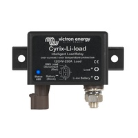 Cyrix-Li-Intelligent Load Relay 24/48V-120A Victron