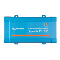 Phoenix 12/250 230V VE.Direct AU/NZ Inverter Victron