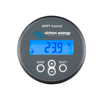 Blue Solar MPPT Control LCD display Victron