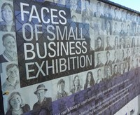 Successful Business Exhibition at Frankston