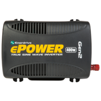 Enerdrive ePOWER 400W Generation 2 True Sine Wave Inverter