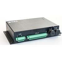 REC BMS Q16S configured as SLAVE unit for 9M MASTER BMS unit
