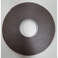Roll of Acrylic VHB double-sided foam tape 2.3mm thick x 12mm wide x 16.5m length roll