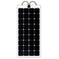 SP 118W (Long) SunPower cells, 1236x546x2mm Solbian