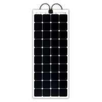 Solbian SunPower 130W - Flexible Solar Panel
