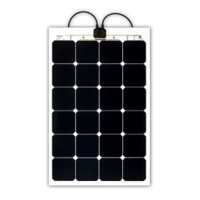 Solbian SunPower 78W - Flexible Solar Panel