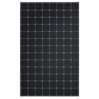 395 watt SunPower Maxeon3 solar panel 1690x1046x40mm