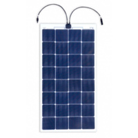 Solbian Super Rugged 144W - Flexible Solar Panel (Special Order)