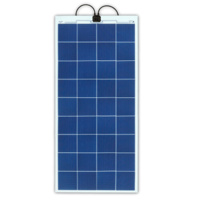 Solbian SXp 154W Long - Flexible Solar Panel