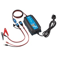 Blue Smart IP65 Charger 24/8(1) 230V AU/NZ