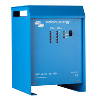 Victron Skylla-TG Charger - 24V - Universal Input and GL Approval