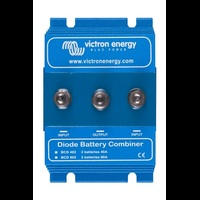 Battery Diode 80A Combiner 2 Batteries Victron
