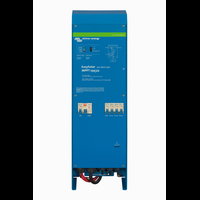 EasySolar 24/1600/40-16 inverter with MPPT 100/50 Victron