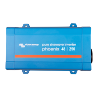 Phoenix 48/250 230V VE.Direct AU/NZ Inverter Victron