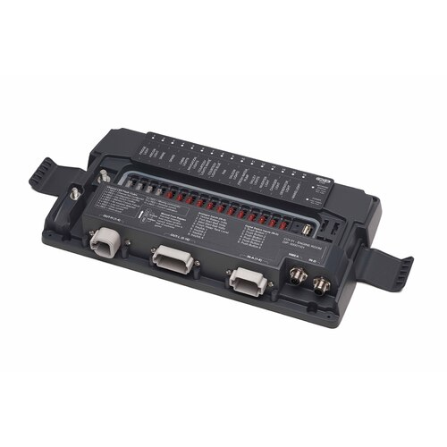 CZone COI Interface Module with Connectors+80-911-0119-00+