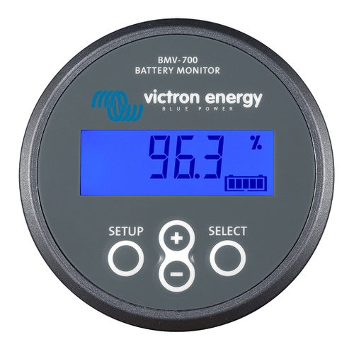 Victron Battery Monitor+Vic-BMV+BMV-702, battery monitor