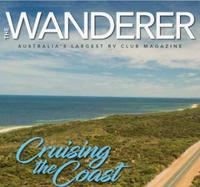 The Wanderer Magazine 2018