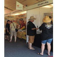 Darwin 4WD, Boating & Outback Camping Expo